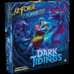 Fantasy Flight Games KeyForge Dark Tidings 2-Player Starter