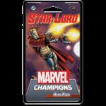 Fantasy Flight Games Marvel Champions Star-Lord Hero Pack