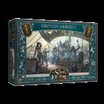 CMON SIF Greyjoy Heroes #1