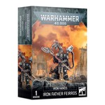 Games Workshop Iron Father Feirros