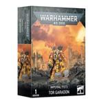 Games Workshop Imperial Fists Tor Garadon