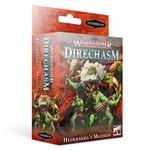 Games Workshop WH Underworlds Hedkrakka's Madmob