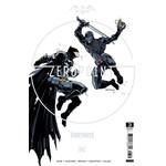 DCU Batman Fortnite Zero Point #3 Premium Variant C