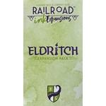 Railroad Ink Challenge Eldritch Expansion