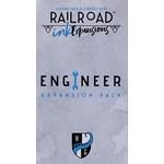 Railroad Ink Challenge Engineer Expansion