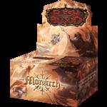 Legend Story Studios F&B Monarch 1st Booster Display