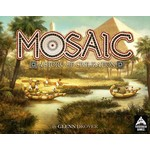 Forbidden Games Mosaic Colossus KS