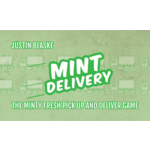 Mr B Games Mint Delivery