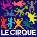 Gamewright Le Cirque