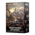Games Workshop AT Precept Maniple Battleforce
