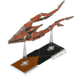 Atomic Mass Games Trident Class Assault Ship SW X-Wing: 2E