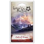 Fantasy Flight Games L5R TCG Coils of Power Dynasty Pack