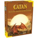 Catan Studios CATAN Treasures, Dragons, & Adventurers