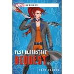 Aconyte Books Marvel Heroines: Elsa Bloodstone