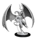 WIZKIDS/NECA D&DNMUM Horned Devil W14