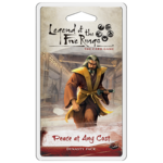 Fantasy Flight Games Peace at Any Cost Dynasty Pack