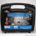 Reaper Learn to Paint Kit: Layer Up!