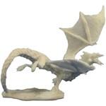Reaper Dragon Hatchling Black Dark Heaven Bones