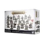 Games Workshop Deathrattle Skeletons