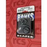 Reaper Reaper Bones: Asanis, Mercury Flyer