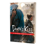 Aconyte Books Legend of the Five Rings: Death's Kiss
