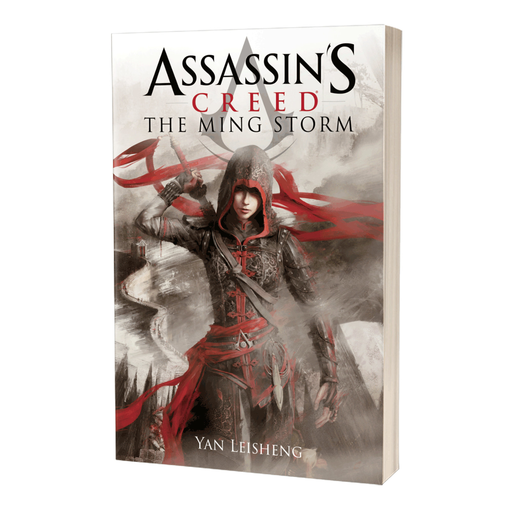 Aconyte Books Assassin's Creed: The Ming Storm