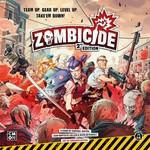 CMON Zombicide 2E