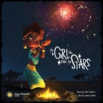 Final Frontier Games The Girl Who Made the Stars KS