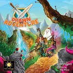Final Frontier Games Drawn to Adventure KS