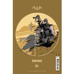 DCU Batman Fortnite Zero Point #4 Premium Variant D