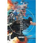 DC COMICS Batman Fortnite Zero Point #4 A