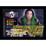 SRG The Oracle