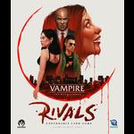 Renegade Game Studios Vampire The Masquerade Rivals