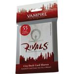 Renegade Game Studios Vampire The Masquerade Rivals City Deck Sleeves