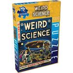 Renegade Game Studios EC Comics Puzzle Series Weird Science No 16