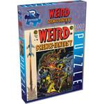 Renegade Game Studios EC Comics Puzzle Series Weird Science-Fantasy No 27