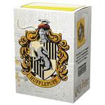 Arcane Tinmen Wizarding World Hufflepuff Dragon Shields (100)