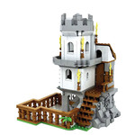 Game Tank The Wizard's Dice Tower