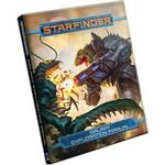 Paizo Starfinder RPG Galaxy Exploration Manual