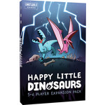TeeTurtle Happy Little Dinosaurs 5-6 Player Expansion