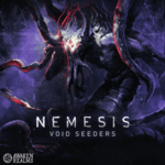 Awaken Realms Nemesis Void Seeders