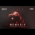 Awaken Realms Nemesis Carnomorphs