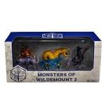 WIZKIDS/NECA Critical Role: Monsters of Wildemount 2 Box Set