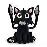WIZKIDS/NECA D&D Displacer Beast Phunny Plush by Kidrobot