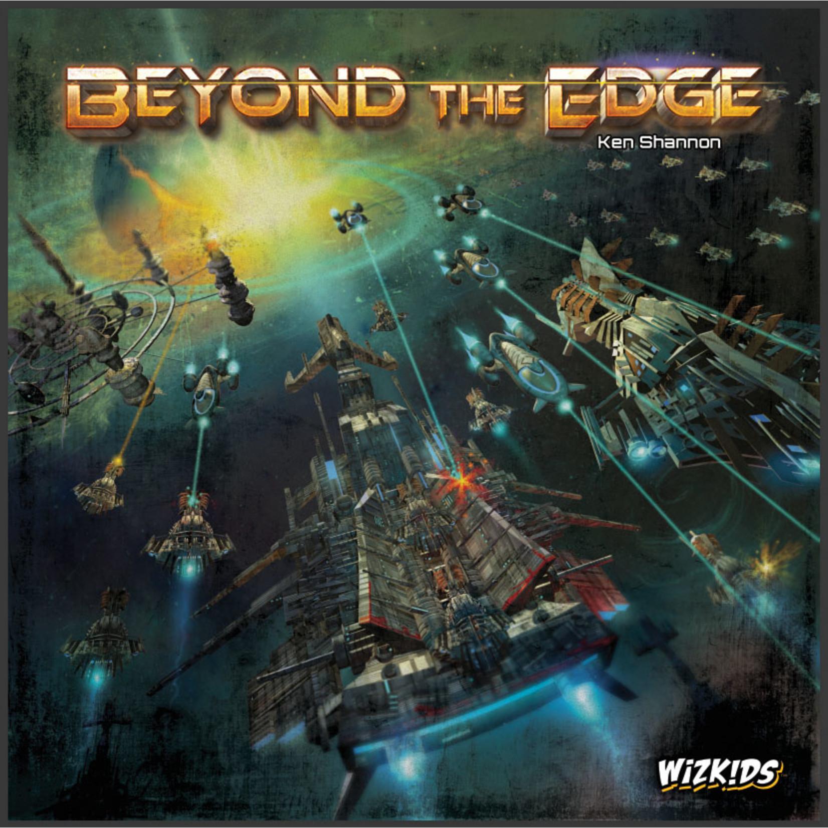 WIZKIDS/NECA Beyond the Edge