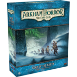 Fantasy Flight Games AH LCG Edge of the Earth Investigator Expansion