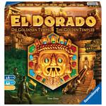 Ravensburger The Quest for El Dorado The Golden Temples