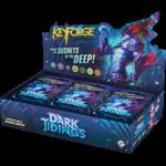 Fantasy Flight Games KeyForge Dark Tidings Archon Display
