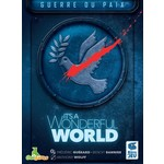 Lucky Duck Games It's a Wonderful World War or Peace