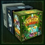 Lucky Duck Games Kingdom Rush Elemental Uprising Deluxe Edition KS
